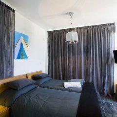 Отель Paradise Cove Luxurious Beach Villas Кипр, Пафос - отзывы, цены и фото номеров - забронировать отель Paradise Cove Luxurious Beach Villas онлайн комната для гостей фото 16