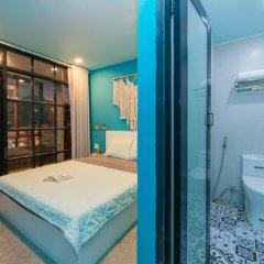 Отель Megi Homestay Нячанг спа