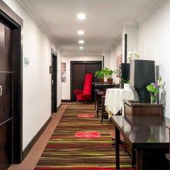 Отель Leonardo Hotel Budapest Венгрия, Будапешт - 1 отзыв об отеле, цены и фото номеров - забронировать отель Leonardo Hotel Budapest онлайн фото 5