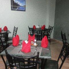 Al Qidra Hotel & Suites Aqaba питание фото 3
