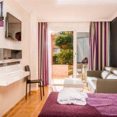 Salles Hotel Marina Portals комната для гостей фото 4