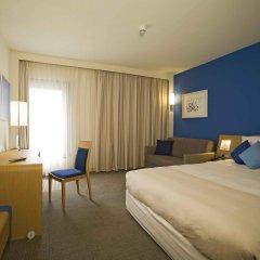 Отель Novotel Lisboa комната для гостей