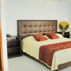 Отель Bahía Sardina Колумбия, Сан-Андрес - отзывы, цены и фото номеров - забронировать отель Bahía Sardina онлайн комната для гостей фото 5