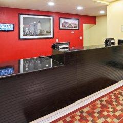 Отель La Quinta Inn & Suites Columbus West - Hilliard США, Колумбус - 1 отзыв об отеле, цены и фото номеров - забронировать отель La Quinta Inn & Suites Columbus West - Hilliard онлайн интерьер отеля фото 3