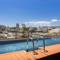Отель Negresco Princess бассейн фото 2
