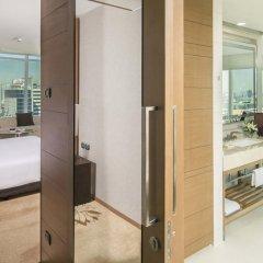 Отель Eastin Grand Hotel Sathorn Таиланд, Бангкок - 10 отзывов об отеле, цены и фото номеров - забронировать отель Eastin Grand Hotel Sathorn онлайн балкон