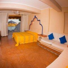 Отель Villa del Pescador детские мероприятия фото 2