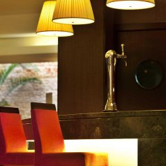 TURIM Ibéria Hotel сейф в номере