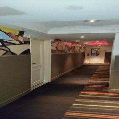 Отель Pod 51 США, Нью-Йорк - 9 отзывов об отеле, цены и фото номеров - забронировать отель Pod 51 онлайн интерьер отеля