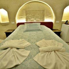 Dedeli Konak Cave Hotel Ургуп комната для гостей