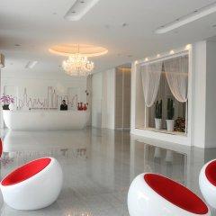 Отель The H Boutique Hotel Shanghai Китай, Шанхай - отзывы, цены и фото номеров - забронировать отель The H Boutique Hotel Shanghai онлайн интерьер отеля