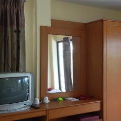 Отель Patong Rose Guesthouse удобства в номере