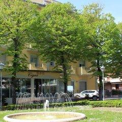 Отель Residence Cigno Италия, Римини - отзывы, цены и фото номеров - забронировать отель Residence Cigno онлайн фото 3