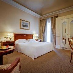 Grand Hotel Et Des Palmes комната для гостей фото 2