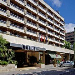 Отель Senator Barajas Испания, Мадрид - - забронировать отель Senator Barajas, цены и фото номеров фото 2