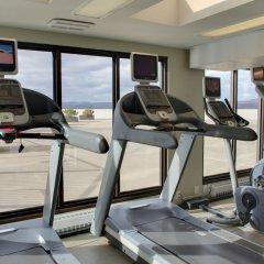 Отель Hilton Québec Канада, Квебек - отзывы, цены и фото номеров - забронировать отель Hilton Québec онлайн фитнесс-зал фото 4