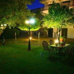 Отель Salonikiou Beach Deluxe Apartments Греция, Аристотелес - отзывы, цены и фото номеров - забронировать отель Salonikiou Beach Deluxe Apartments онлайн фото 2