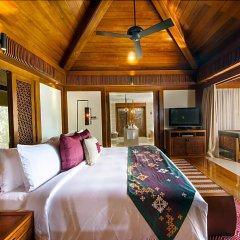 Отель Mandarin Oriental Sanya Санья комната для гостей фото 2