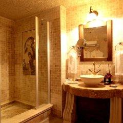 Miras Hotel - Special Class Турция, Гёреме - отзывы, цены и фото номеров - забронировать отель Miras Hotel - Special Class онлайн ванная