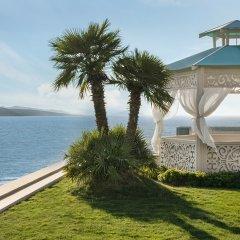 Отель The Bodrum by Paramount Hotels & Resorts пляж