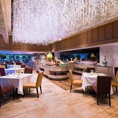 Отель Grand Mercure Bangkok Fortune питание фото 2