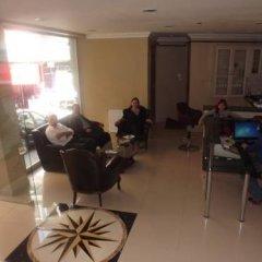 Kral Mert Hotel интерьер отеля фото 3