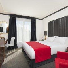 Отель Melia Tour Eiffel Париж комната для гостей фото 5