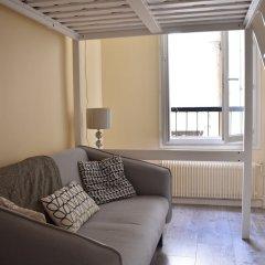 Апартаменты Renovated Studio in Paris комната для гостей фото 5