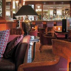 Отель Intercontinental Madrid Мадрид гостиничный бар