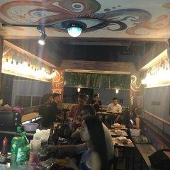 Wanderlust Saigon Hostel гостиничный бар