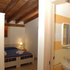 Отель B&B L'Antica Torre Поццалло спа фото 2