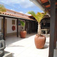 Отель The Lodge Bonaire интерьер отеля