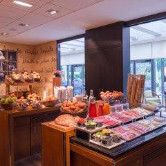 Отель Crowne Plaza Paris - Neuilly питание