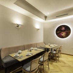 Отель Starlight Suiten Hotel Renngasse Австрия, Вена - 4 отзыва об отеле, цены и фото номеров - забронировать отель Starlight Suiten Hotel Renngasse онлайн питание фото 2