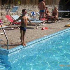 Отель Gasthof Anny Марленго бассейн фото 3
