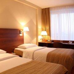 Гостиница Максима Панорама комната для гостей фото 7