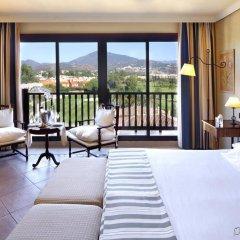 Отель Barceló Marbella комната для гостей фото 5