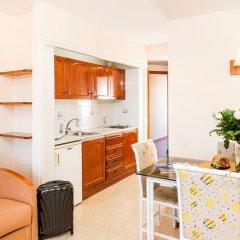 Отель Aparthotel Guitart Central Park Aqua Resort Испания, Льорет-де-Мар - отзывы, цены и фото номеров - забронировать отель Aparthotel Guitart Central Park Aqua Resort онлайн в номере фото 2