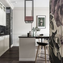 Апартаменты Dom&House-Apartments Neptun Park Premium удобства в номере