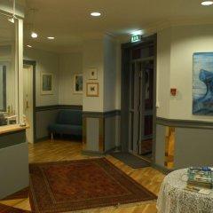 Отель Cochs Pensjonat интерьер отеля фото 2