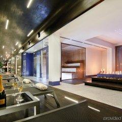 Отель Platinum Palace спа