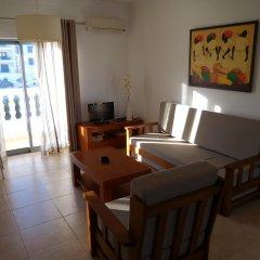 Отель Apartamentos Cabrita комната для гостей фото 3