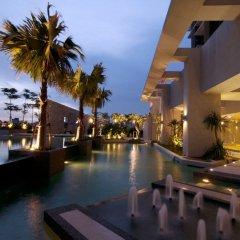 Отель Swiss-Garden Hotel Kuala Lumpur Малайзия, Куала-Лумпур - 2 отзыва об отеле, цены и фото номеров - забронировать отель Swiss-Garden Hotel Kuala Lumpur онлайн фото 12