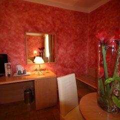 Hotel Roma Prague удобства в номере