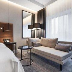 Отель Radisson Collection Hotel Warsaw Польша, Варшава - 12 отзывов об отеле, цены и фото номеров - забронировать отель Radisson Collection Hotel Warsaw онлайн комната для гостей фото 3