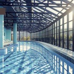 Отель Corendon Village Hotel Amsterdam Нидерланды, Бадхевердорп - отзывы, цены и фото номеров - забронировать отель Corendon Village Hotel Amsterdam онлайн бассейн
