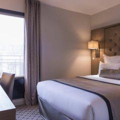 Отель Villa Des Ternes Париж комната для гостей фото 3