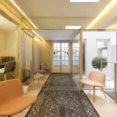 Отель Relais du Silence Hôtel des Tuileries Франция, Париж - отзывы, цены и фото номеров - забронировать отель Relais du Silence Hôtel des Tuileries онлайн интерьер отеля фото 2