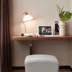 Hotel Leonardo Da Vinci Флоренция удобства в номере