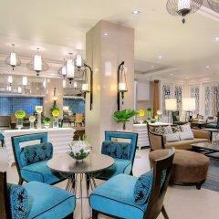The Bayview Hotel Pattaya гостиничный бар